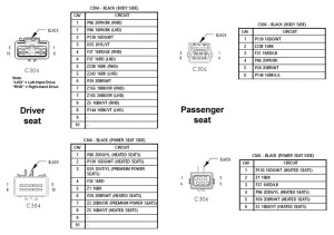 Fuse Box Diagram For 2002 Jeep Grand Cherokee | Fuse Box And Wiring Diagram
