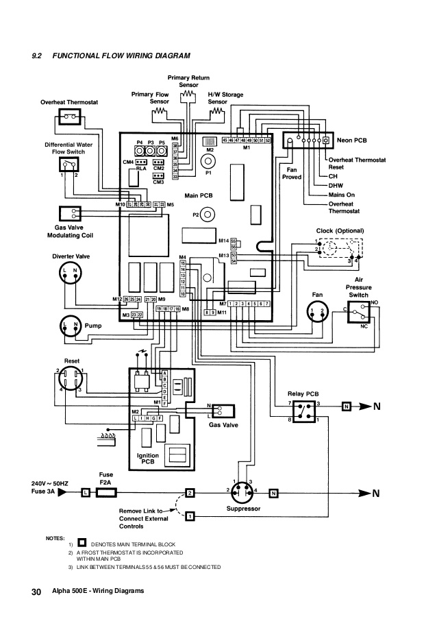 Nice Simplex Fire Alarm Wiring Diagrams Pattern - Schematic Diagram ...