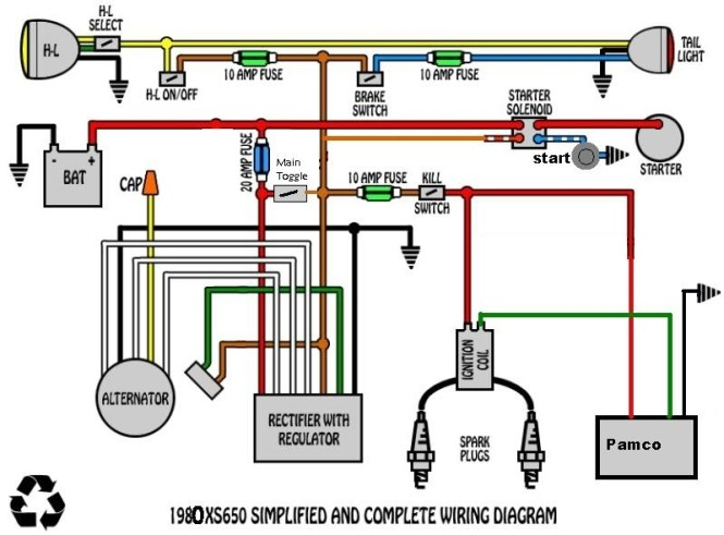 Stunning Wiring Diagram For Chinese Atv Ideas Images for image – 110cc Wiring Diagram