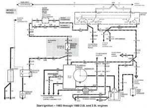 1957 Chevy Electrical Wiring Diagrams Heater | Fuse Box