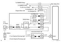 2001 Toyota Truck Wiring Diagram | Fuse Box And Wiring Diagram