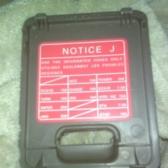 2016 Toyota Tundra Tail Light Wiring Diagram 2000 Ford Focus Stereo 2001 4rl -- Lost Lights And Dash Panel - 4runner For 1998 ...