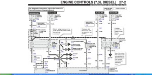 2001 F350 Dually Trailer Wiring Diagram : 39 Wiring