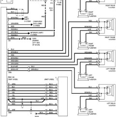 2006 Impala Factory Stereo Wiring Diagram Nitrous Kit 2002 Pt Cruiser Radio | Fuse Box And