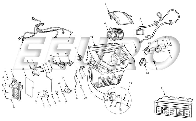 Saab 9 3 Trailer Wiring Harness : 31 Wiring Diagram Images
