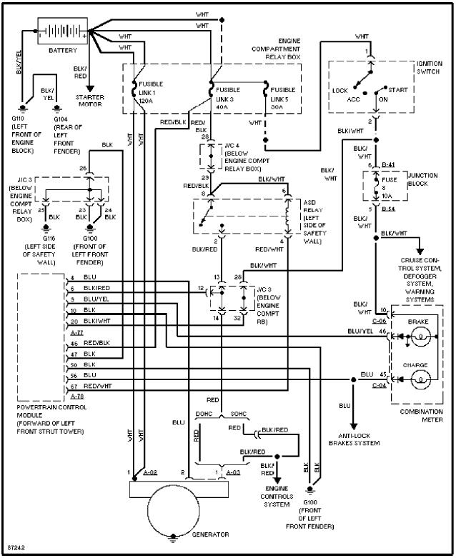 2001 Ford Focus Se Radio Wiring Diagram 1997 Ford F-150