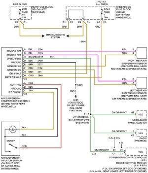 2012 Malibu Radio Wiring Wiring Diagram Images Database Amornsakco for 2004 Chevy Impala