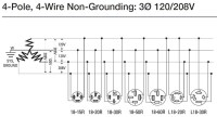 3 Phase 208V Motor Wiring Diagram | Fuse Box And Wiring ...