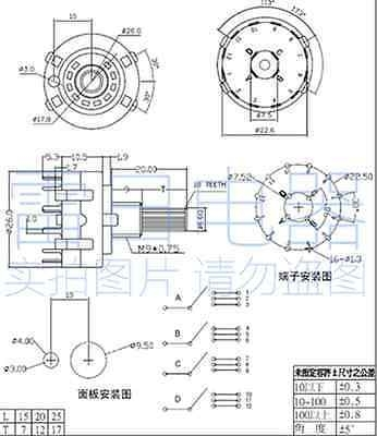 Amazing 3 Phase Switch Wiring Diagram Gallery Images For Image