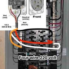 4 Wire Dryer Plug Diagram Chevy Alt Wiring 220 | Fuse Box And