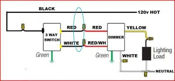 3 way switch leviton wiring diagram with regard to leviton 3 way switch wiring diagram three way switch with dimmer wiring diagram wiring diagram Easy 3-Way Switch Diagram at eliteediting.co
