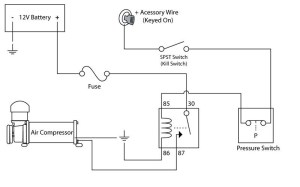 3 Wire Well Pump Wiring Diagram | Fuse Box And Wiring Diagram