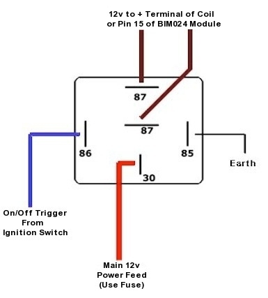 40 amp 4 pin relay wiring diagram on 40 images free download inside 12v 30 amp relay wiring diagram wiring diagram for a 4 pin relay 4 pin relay wiring diagram at mifinder.co