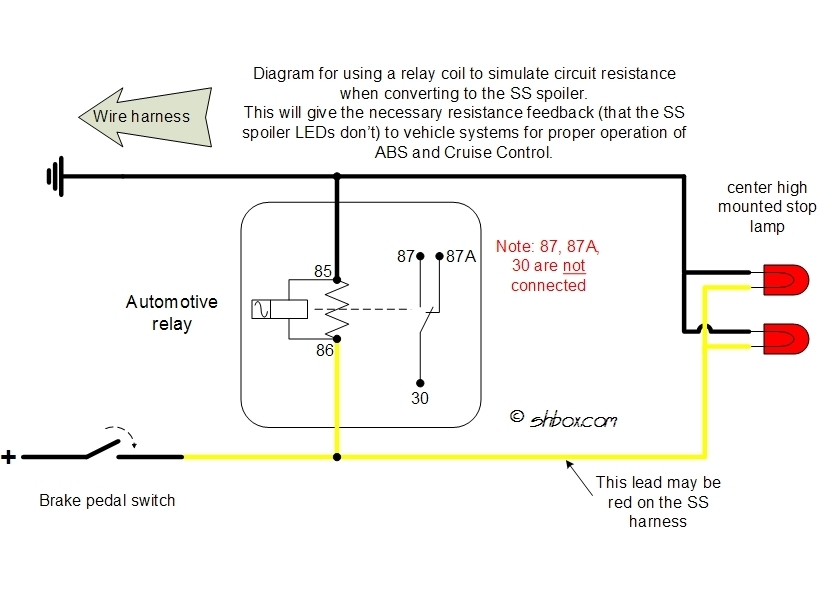 4th gen lt1 f body tech aids regarding 4l60e transmission wiring diagram?resize\=665%2C481\&ssl\=1 4l60e transmission internal wiring harness diagram 4l60e 4l60e internal wiring harness at soozxer.org