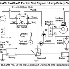 Kohler Key Switch Wiring Diagram For Telephone Master Socket Lawn Mower Ignition | Fuse Box And