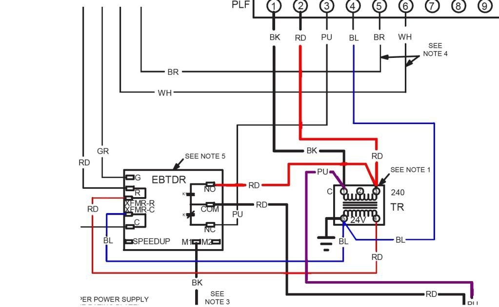 Goodman Wiring Diagram Wiring Wiring Diagram And Schematics