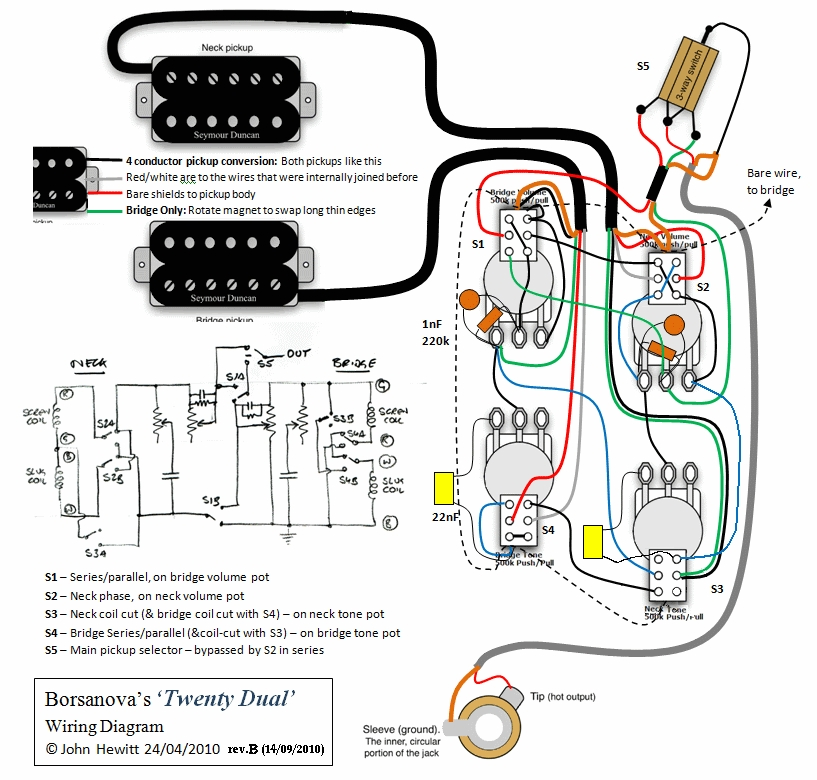 wiring diagram gibson les paul junior 1989 mustang 50's   fuse box and