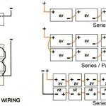 Battery Wire Diagram with regard to Battery Wiring Diagram