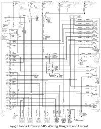 97 Honda Civic Stereo Wiring Diagram - Facbooik throughout ...
