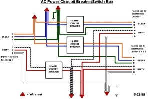 How To Wire A Junction Box Diagram | Fuse Box And Wiring