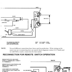 240 Volt Photocell Wiring Diagram V6 Engine Ao Smith 2 Speed Motor | Fuse Box And