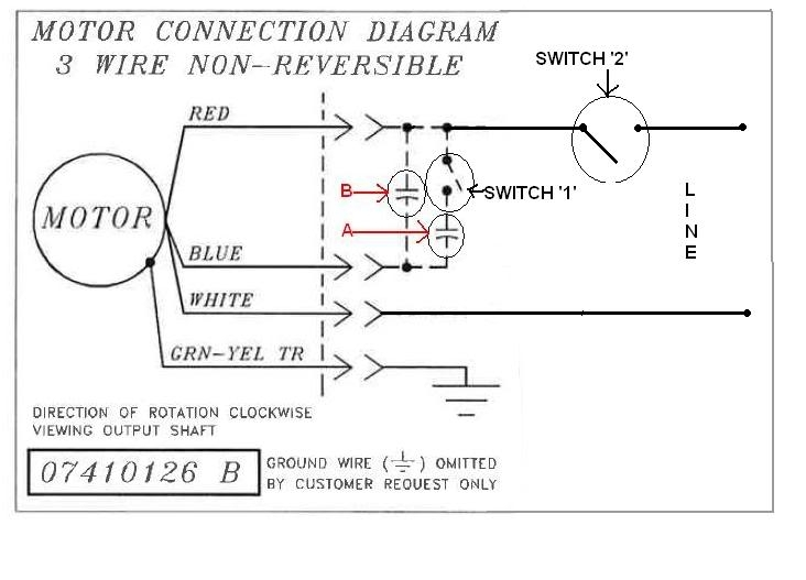 bodine wiring diagrams