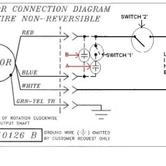 Swamp Cooler Switch Wiring Diagram 1955 Chevy Truck Turn Signal Electric Motor | Fuse Box And