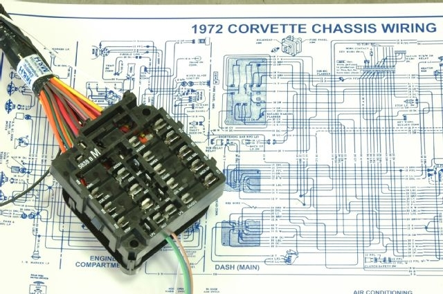 C3 Corvette Distributor Diagram Free Download Wiring Diagram