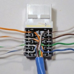 Vdsl2 Wiring Diagram Christmas Tree Light Cat 5 Wall Jack | Fuse Box And