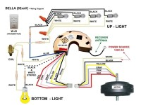 Ceiling Fan Remote Wiring Diagram - Facbooik intended for ...