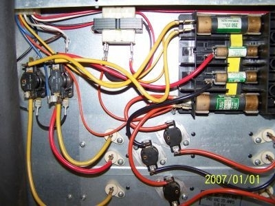 coleman evcon gas furnace wiring diagram bmw e53 speaker electric | fuse box and