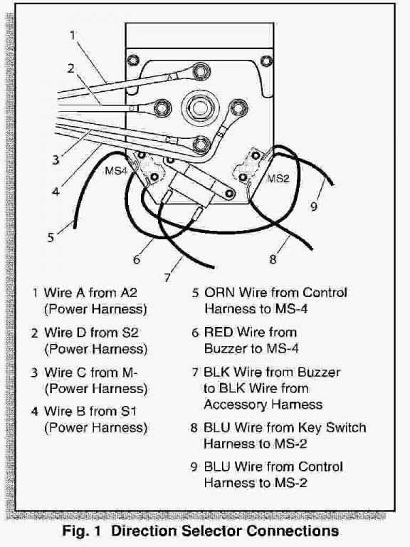 Ez 20brake Controller Wiring Diagram