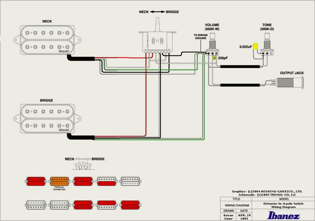 guitar wiring diagrams coil split fetal pig skeleton diagram dimarzio | fuse box and