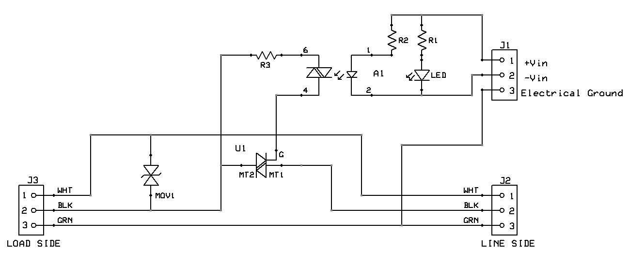 Drivers Relays And Solid State Relays Mbed Regarding 3 Phase