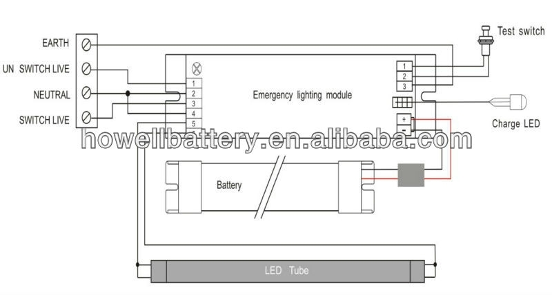 non maintained emergency lighting wiring diagram 4 wire relay light | fuse box and