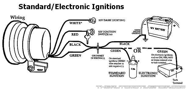 Equus Pro Tach Wiring Diagram On Equus Images. Free