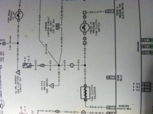 2004 Mack Cx613 Wiring Diagrams | Fuse Box And Wiring Diagram
