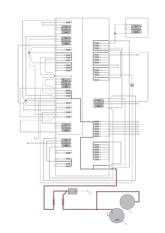 obd2 wiring diagram trailer plug 7 blade 2000 freightliner auto electrical related with