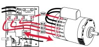Furnace Blower Motor Wiring Wiring Diagrams - Wiring ...