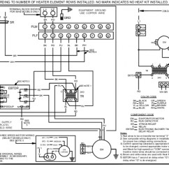 Coleman Rv Air Conditioner Wiring Diagram For Honeywell Thermostat Th3110d1008 Goodman Handler | Fuse Box And