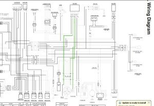 HONDA 50CC SCOOTER WIRING DIAGRAM  Auto Electrical Wiring Diagram