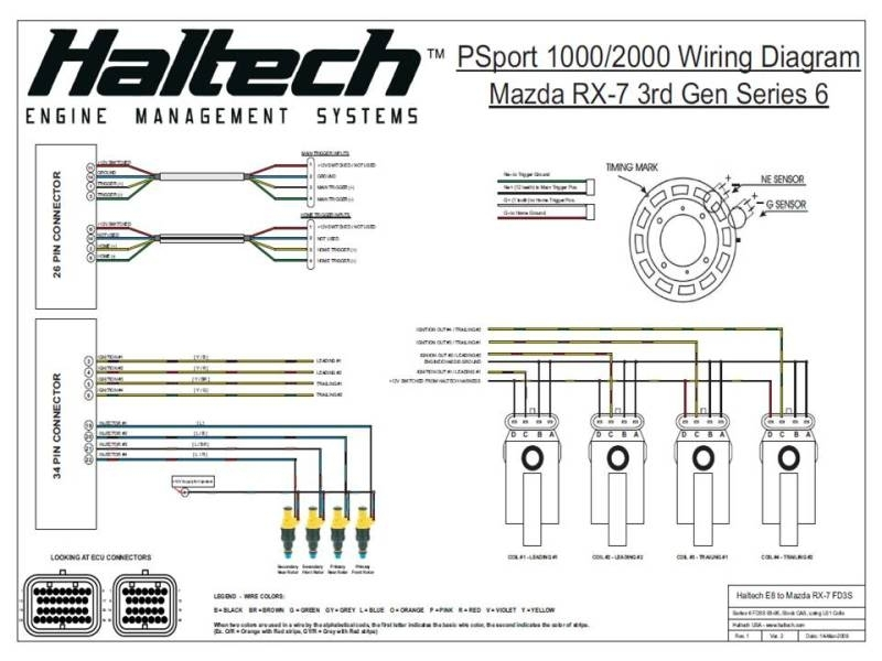 haltech iq3 wiring diagram 2010 ford f150 remote start schematic diagramhaltech pinout diagrams