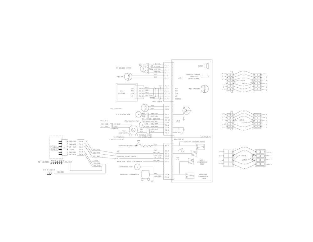 Heatcraft Evaporator Wiring Diagram : 35 Wiring Diagram