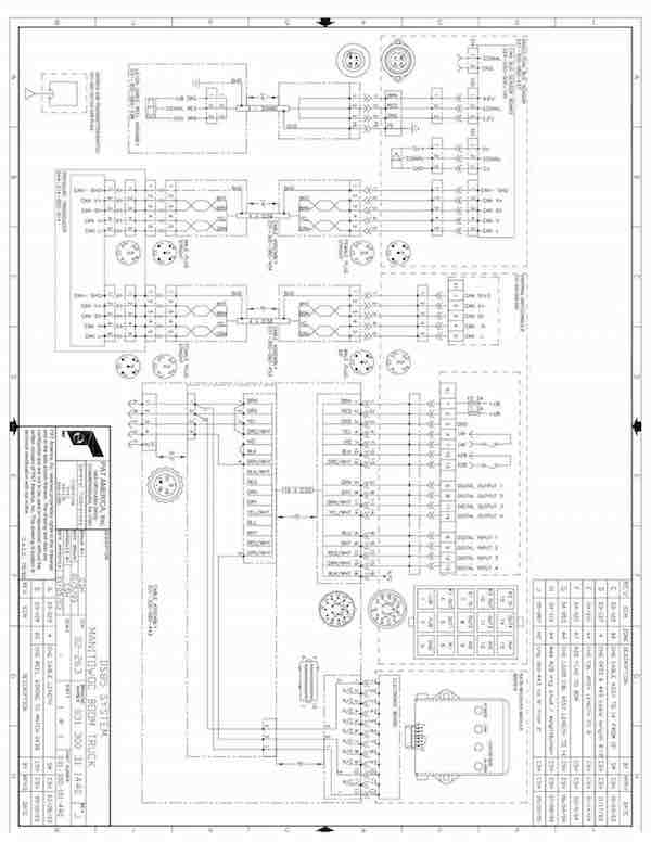 Hoist Wiring Diagram Hoist Wiring Diagram Wiring Diagram