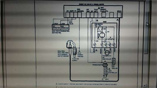 Honeywell Ignition Control Wiring Diagram View Diagram