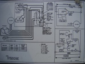 Ac Condenser Fan Motor Wiring Diagram | Fuse Box And