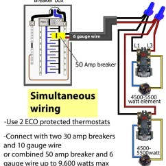 Dual Element Water Heater Wiring Diagram Telecaster Diagrams 5 Way Switch How To Wire Thermostat Inside Hot Tank | Fuse Box And ...