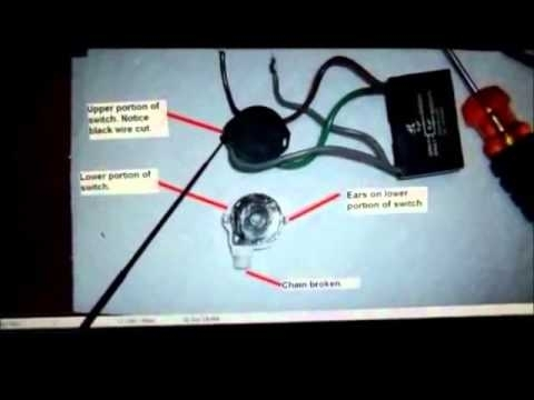 hunter 3 speed fan switch wiring diagram network crossover cable ceiling zing ear pull chain 3a 250vac 6a 125vac ...