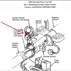 Dodge Ram Ignition Switch Wiring Diagram Intermatic Photocell For Gm Auto Electrical