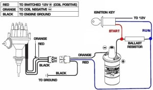 Mallory unilite ignition box wiring diagram  24h schemes